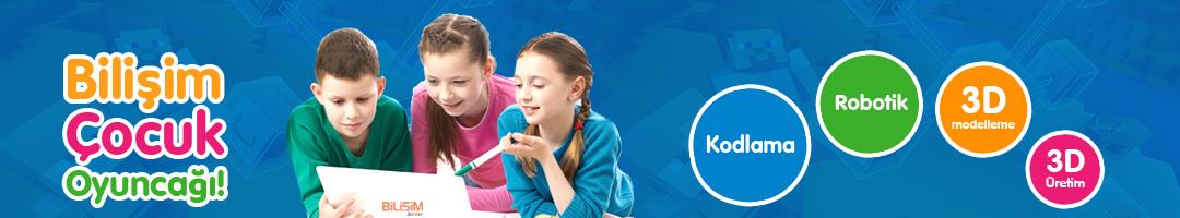 Bilişim Junior Eğitimleri Başvuru Formu