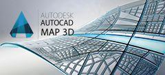 AutoCAD Map 3D Eğitimi