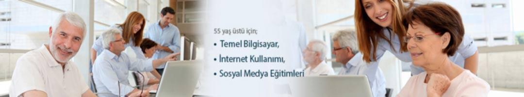 55 Üstüne Teknoloji Eğitimi