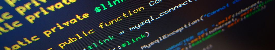 Web Yazılım Uzmanlığı Kursu Eğitimi