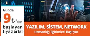 A�dan Z�ye IT E�itimleri  %55�e Varan  Burs �mkanlar�yla Bili�im E�itim Merkezi�nde!