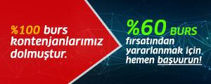 Yazılım (MCSD) ve Sistem (MCSE) Eğitimlerinde %60 Burs Fırsatı!