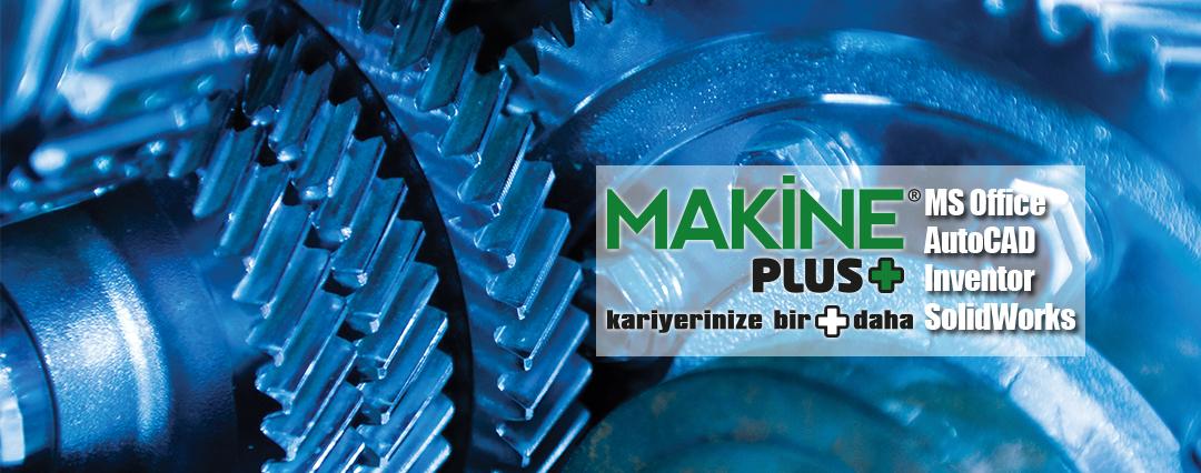 Makine Plus